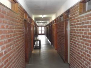 FAO korridor
