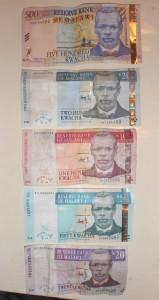 Malawiska Kwacha