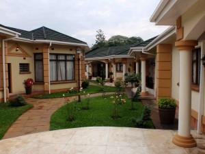 Wamkulu Palace