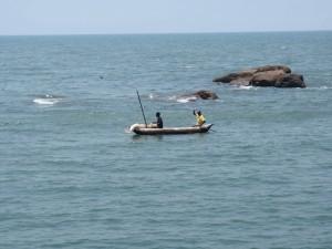 ut och fiska