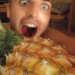 Eat Ananas