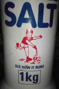Malawi salt